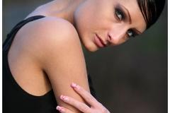 Melania Portrait